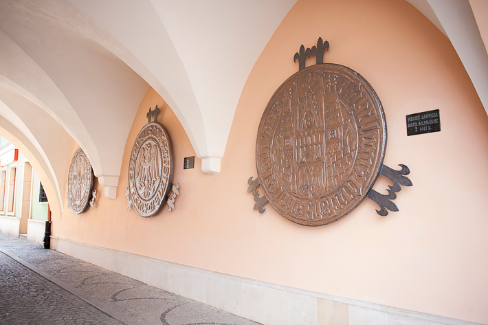 ピアスト王の門