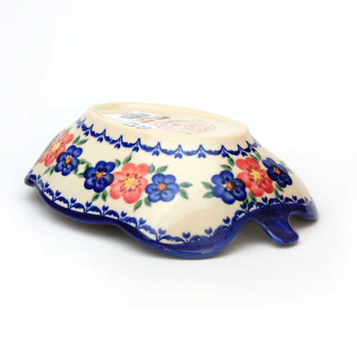 ポーランド陶器 ボウル