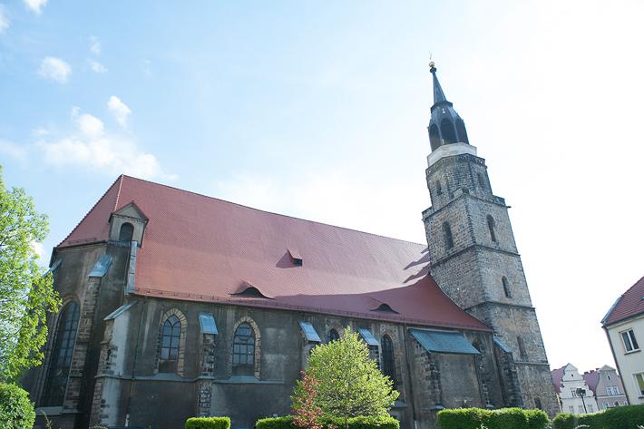 聖マリアと聖ニコラウス教会