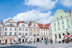 町の中心広場2