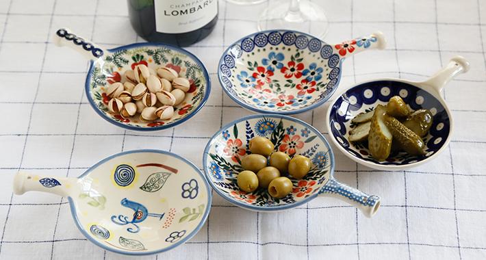olivepan